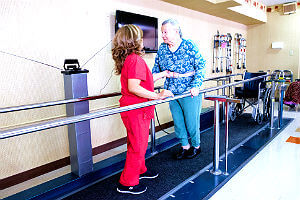 Rehabilitation Therapies